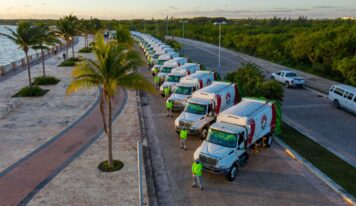 INICIA RED AMBIENTAL OPERACIONES EN CANCÚN